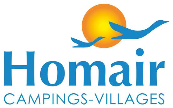 Logo Homair Campings Villages